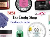 Best Body Shop Products India Mini Reviews Prices