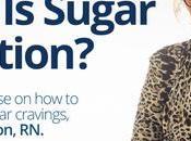 """""""Now I've Rest Fantastic Sugar-Free Life Live!"""""""