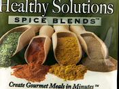 Healthy Solution Spicing Your Meals