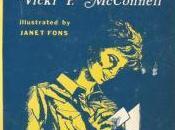 Megan Casey Reviews Mrs. Porter's Letter Vicki McConnell