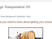 Craft Beverage Transportation