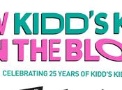 Flashback Celebration Kidd's Kids 25th Anniversary