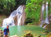 Bohol Chronicles: Discovering Twin Falls