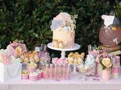Pretty Pink Birthday Decor Yael Events