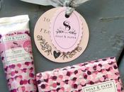 Petite Collection from Soap Paper