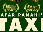 "194. Iranian Director Jafar Panahi's Farsi/Persian Language Film ""Taxi"" (2015), Based Original Screenplay: Very Interesting Subject Intriguing Cinematic Docu-fiction."