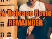 Release Review REMAINDER