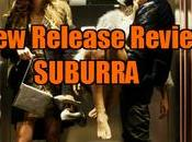 Release Review SUBURRA