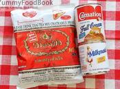 Make Thai Iced Milk