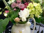 Vase Monday After Rain