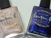 Lauren Beauty Nail Polish That Glows