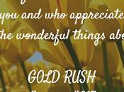GOLD RUSH Teaser