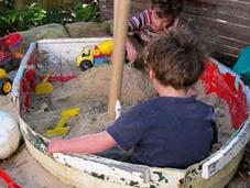 Ways Recycle Transform Rowing Boats