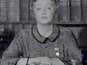 Bette Davis Needs Shelter From Storm
