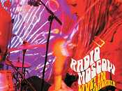 RADIO MOSCOW 'Live California' (Alive Naturalsounds Records)