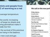 Scientists, Business Leaders Prominent Australians Call Emergency Climate Action