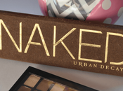 Guest Post: Maybelline Nudes Urban Decay Naked