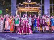 Arts Plaza Goes Bollywood When PRASHE Takes Over