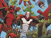 Preview: Deadpool Mercs Money Bunn Coello