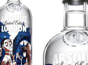 Absolut London Instagram Competition