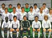 Legendary Team Day: 1981 Tottenham Hotspur