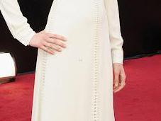 Worst Dressed Oscar 2012