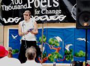 Angeles Author Poet Kelly Giles Writes Poetry Peace