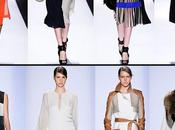 BCBG Azria Fall 2012 Collection