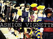 Featured Artist Fashion Vignette.