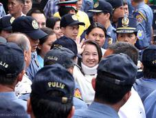 Former President Gloria Macapagal Arroyo Pleads Guilty