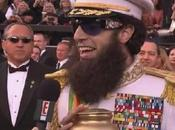 Five Memorable Moments from 2012 Oscars