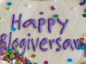 Year On...blog Anniversary Retrospective