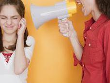 Stop Yelling, Start Empathizing