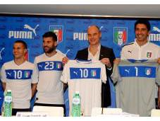 Puma Announce Continued Partnership With Azzurri