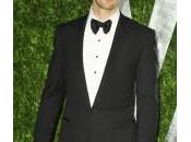 Oscars 2012: Alexander Skarsgård Vanity Fair Party