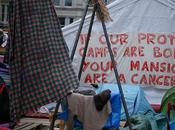 Police Evict Occupy London Protesters from Paul's Cathedral Camp