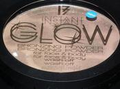 Product Reviews: Bronzer:17: Instant Glow Bronzing Powder Face Body