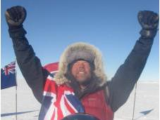 Mark Wood's North Pole Expedition Jeopardy