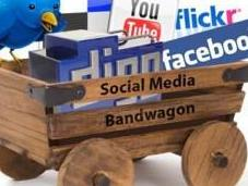 Small Business Social Media Guide (Part Getting