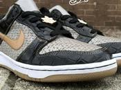 "Fresh Kicks Nike Dunk ""PMK Luxury Line"" Custom"