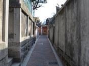 Strolling Around Bukchon