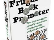 Carolyn Howard-Johnson Frugal Book Promoter