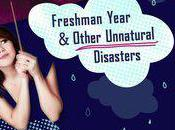 Review: Freshman Year Other Unnatural Disasters Meredith Zeitlin