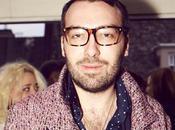 JAMES LONG (London Fashion Week)