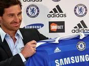 Andre Villas-Boas: Architect Downfall Victim Chelsea's Dysfunctionality?