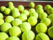 """Weird"" Tennis Rules: Touching Ball Before Bounces"