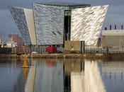Titanic Belfast Bright Star City's Skyline