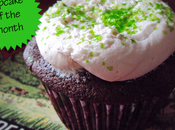 March Cupcake: Irish Bomb