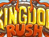 S&S; Mobile Review: Kingdom Rush