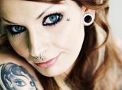 Tattooed Women Over